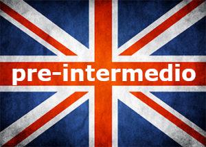 Inglese pre-intermedio